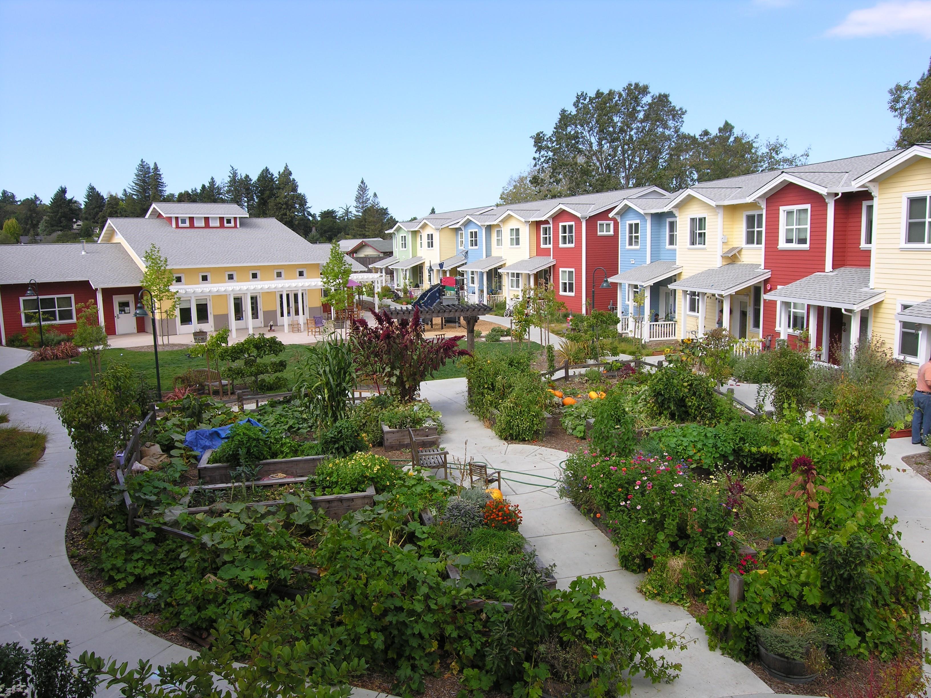Cohousing: the future of living? - Bao Living Blog - Medium